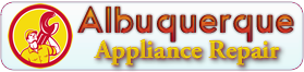 Albuquerque Appliance Repair logo